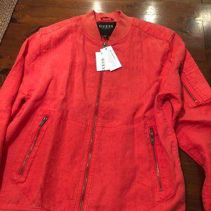 BNWT Guess Linen Jacket